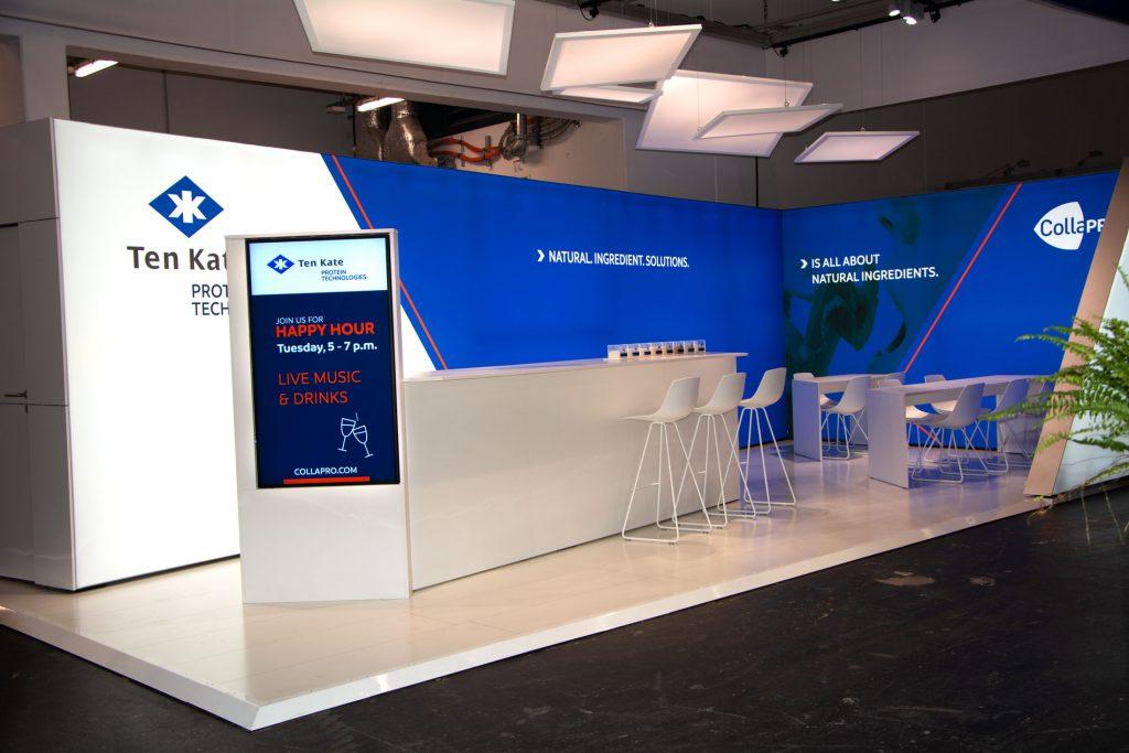 Booth Iffa